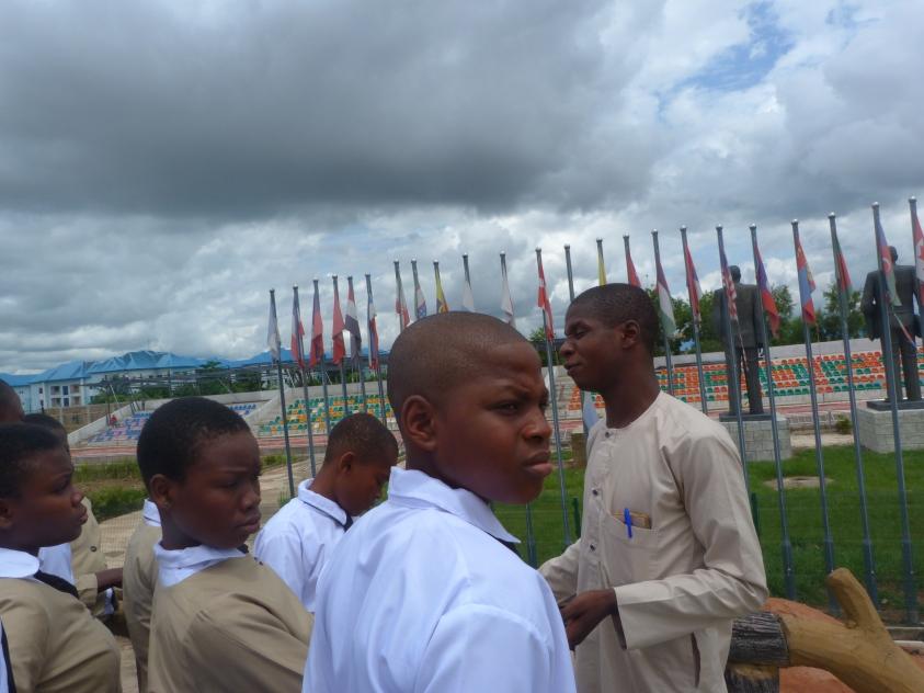 citylight students