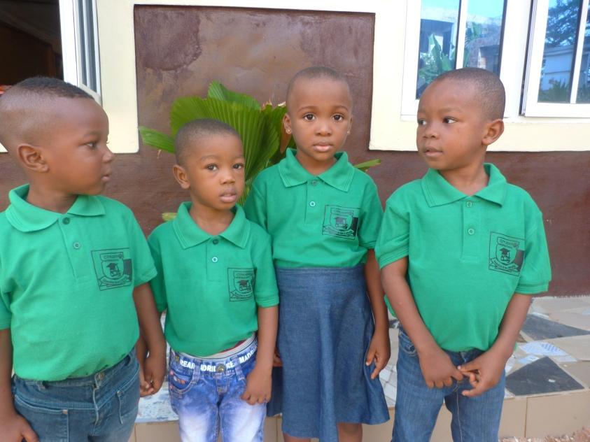 citylight pupils