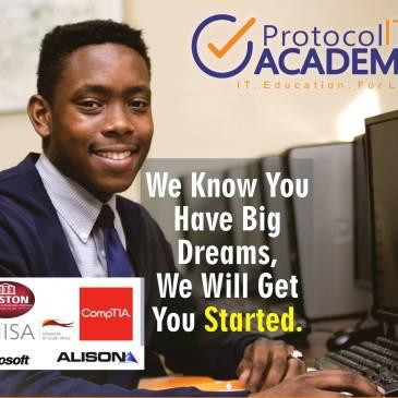 Protoco, IT Academy Owerri